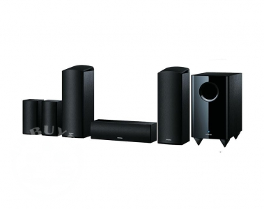 ONKYO SKS-HT588 - 5.1.2 ATMOS HOME CINEMA SPEAKER SYSTEM