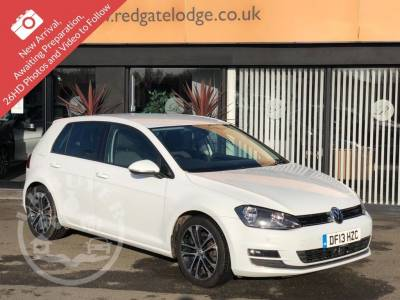 used_golf_2013_for_sale_newcastle_england