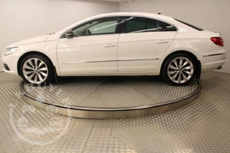 used_VOLKSWAGEN_PASSAT_diesel_for_sale_newcastle_england_uk (29)