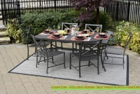 Exclusive Design Patio Furniture Set