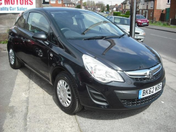 Vauxhall Corsa 1.0i 12v For Sale