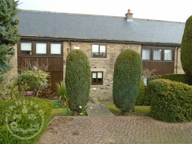 Cottage In Barley Mews Dronfield Woodhouse S18 House
