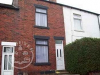 Terraced Property, in Pearson Place, SHEFFIELD, S8