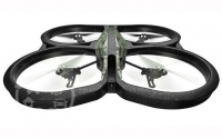 Parrot AR Drone 2.0 Elite Edition - Jungle