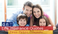 compare life insurance quotes online