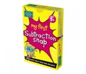 Substraction Snap