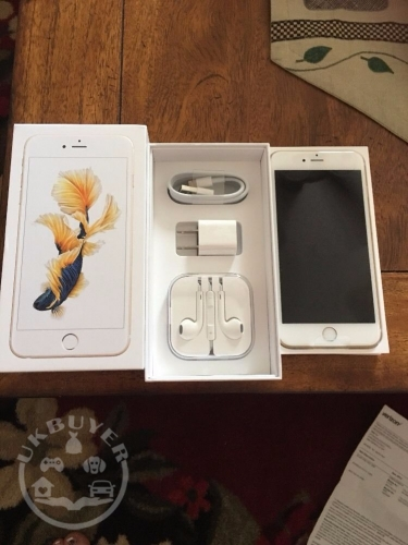 For sale : Apple Iphone 6S plus,Samsung Galaxy S7 Edge