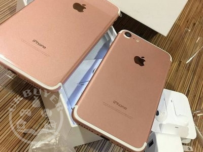 Brand new(Unlocked)Apple iphone 7+7 256gb,128gb,32gb