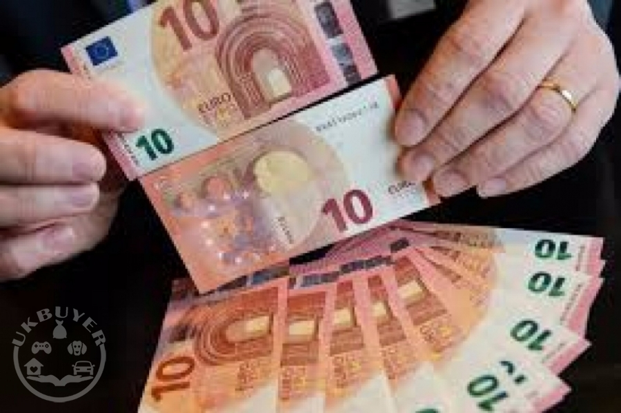 SSD chemical use to clean defaced banknotes