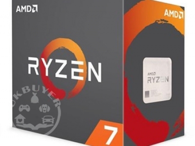 AMD Ryzen 7 1700X 3.8 GHz 8 Core 95w CPU Processor