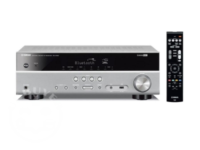 YAMAHA_RX-V383_receiver_audible_fidelity_ukbuyer_uk_buyer_classifieds_SILVER