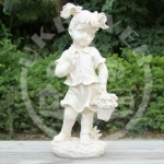 Durable Marble Garden Sculptures