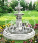 Duqaa Garden Fountains