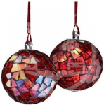 Wide Range of Hanging Christmas Ornaments