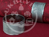 Elegant Design Napkin Rings