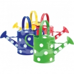 four-pack-polka-dot-watering-cans