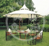 Wide Range of Luxury Canopies and Gazebos